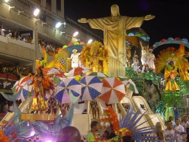 Sambacarnivaleuniaodailha